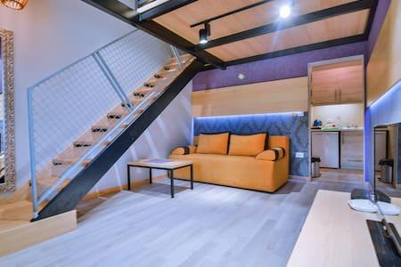 studio Olive - Jaz Garden Residence - Lastva Grbaljska