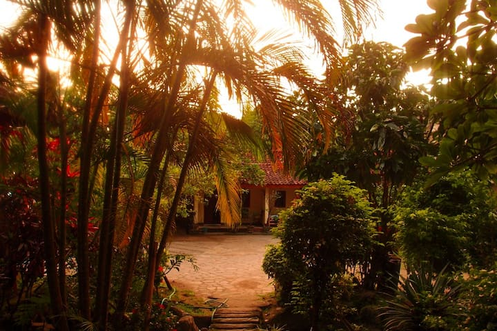 Cosy Bungalow on Lombok close to the beach