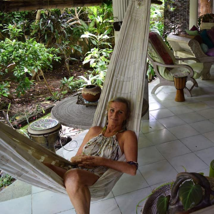 Shady Grove Healing Centre and Homestay
