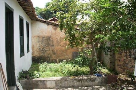 Urban Farm in a small village - Private Room - vila de Igatu - Chatka