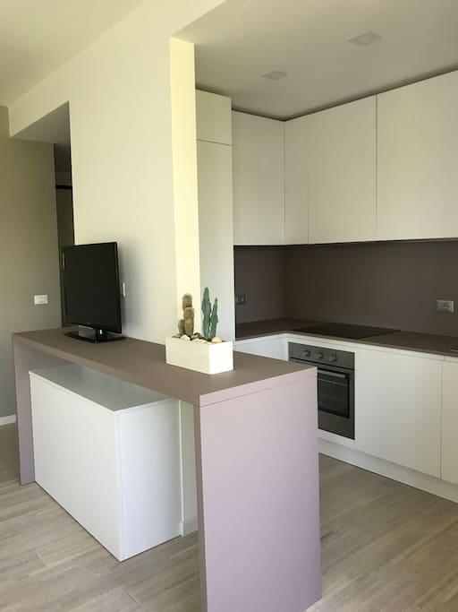 Appartamento a due passi dal centro appartamenti in for Appartamenti in affitto a pordenone arredati