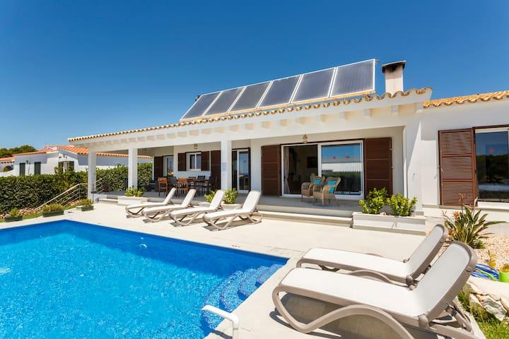 "Villa Bini Sole "" The mediterranean Jewel"""