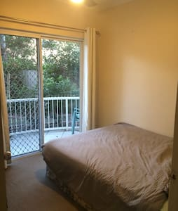Comfortable apartment in broadbeach - Apartamento