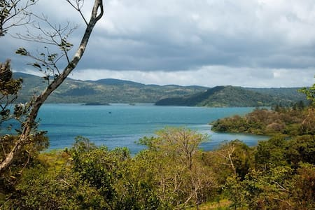 Lake Arenal View 2B/2B Fully Furnished Apartment - Byt