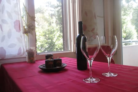 Apartment Elixir Nečujam