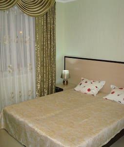 уютная комната со всеми удобствами - Abinsk - B&B/民宿/ペンション