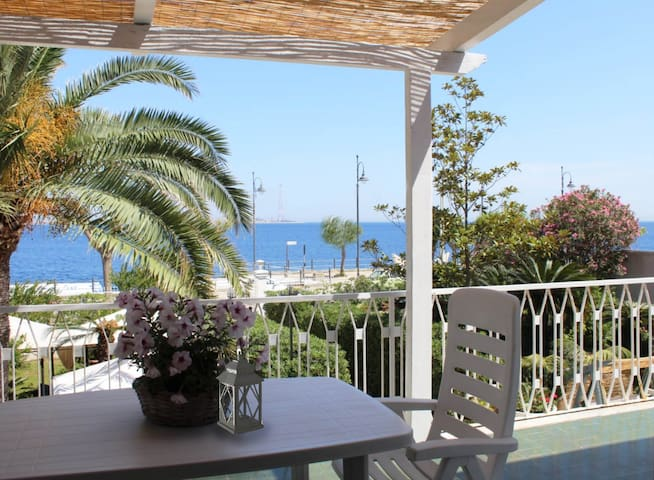 Casa vacanza Villa Franca