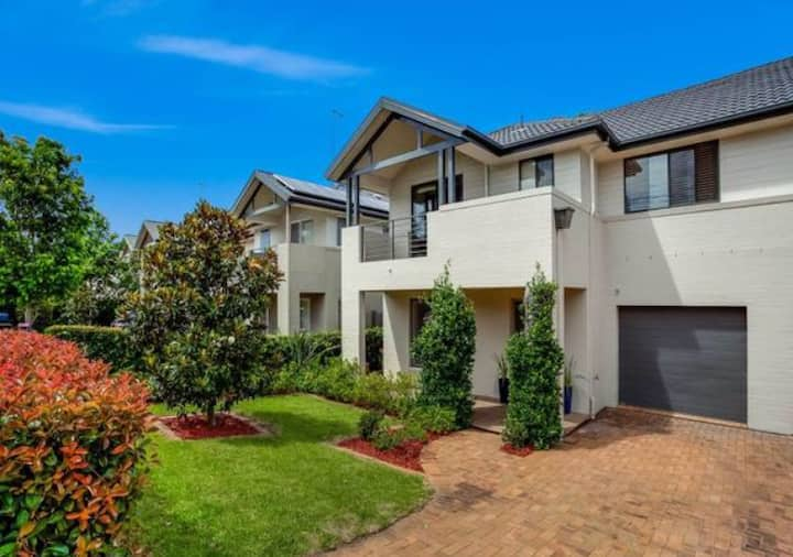 Northern Beaches holiday home