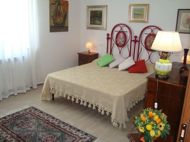 Apt. 1 in elegante Country House - Castiglione del Lago