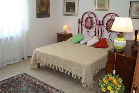 Apt. 1 in elegante Country House - Castiglione del Lago - Wohnung