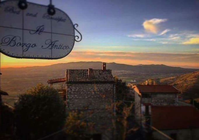 Il Borgo Antico B&B