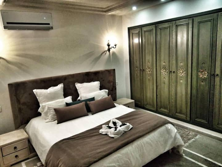 AirBetter - Fabulous Stay at Dar Gino Kélibia - Suites