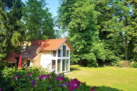 Little guest house-perfect location