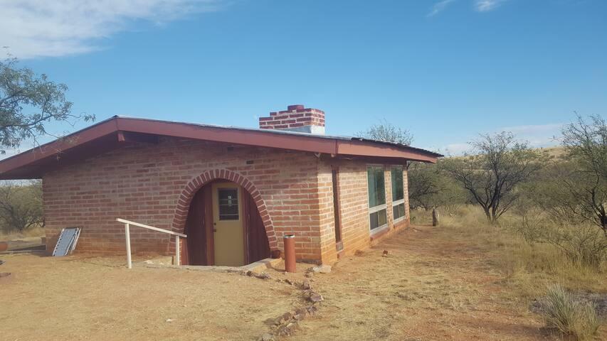 Zitko House - The Desert Sanctuary at Rincon Peak