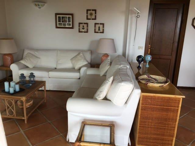 Appartamento Puntaldia - Puntaldia - Apartemen