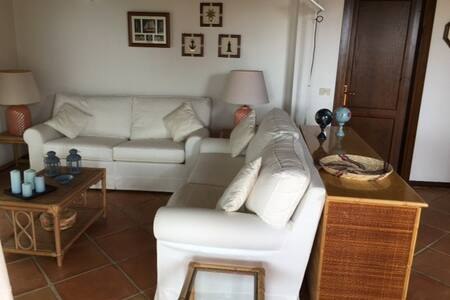 Appartamento Puntaldia - Puntaldia - Byt