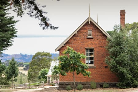 Boutique Retreat in Macedon includes Hot Breakfast