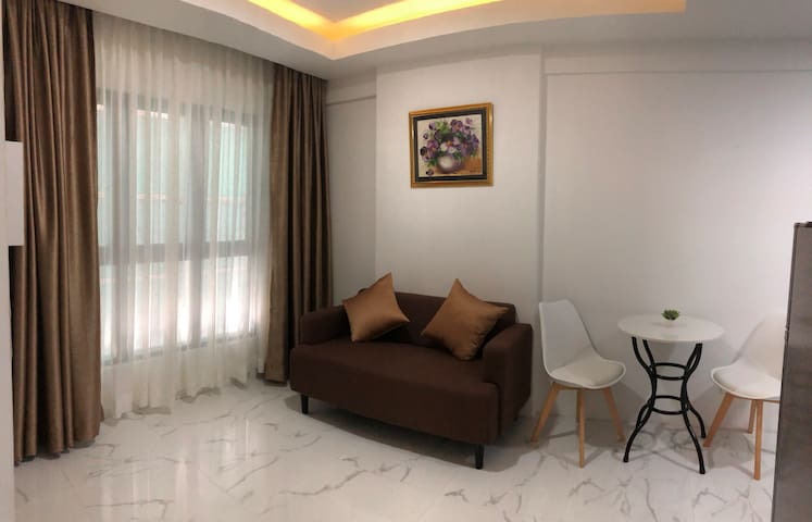 NEW Condominium for Rent