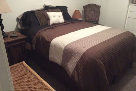 Cozy Home with a Private Room for you. - Los Angeles - Lejlighedskompleks