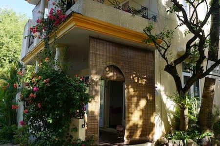 Ferienwohnung in Grand Baie - Triolet - Apartment