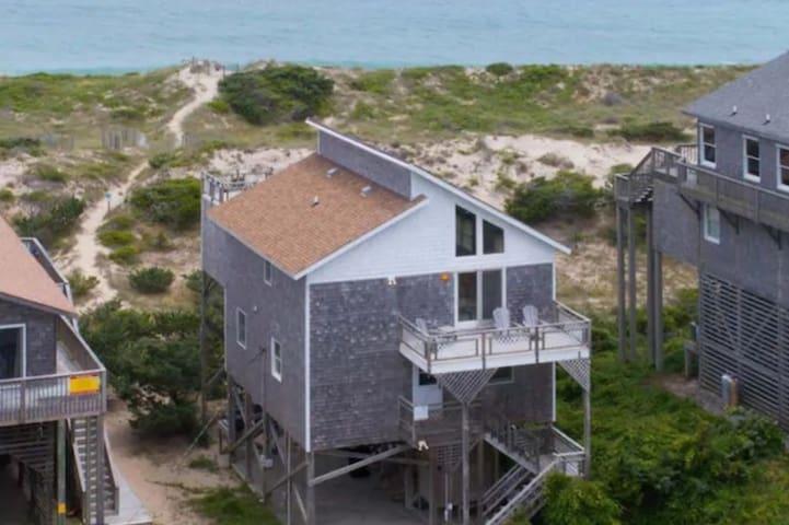 [New Listing] Airwaves / Diamond Shells Oceanfront