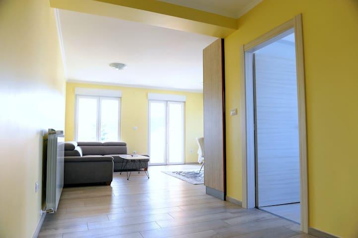 Apartmani Ervin 4