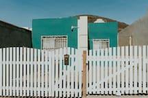 Casa con excelente ubicacion, muy tranquilo