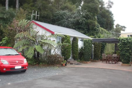 Cosy Cottage in Central Paihia - Paihia - Banglo