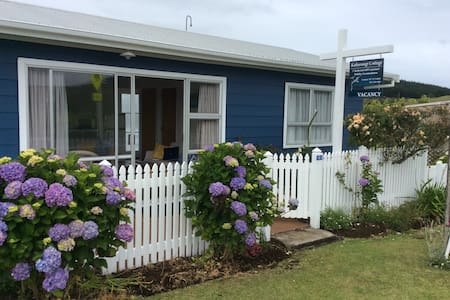 Kahurangi Cottage Holiday Accommodation