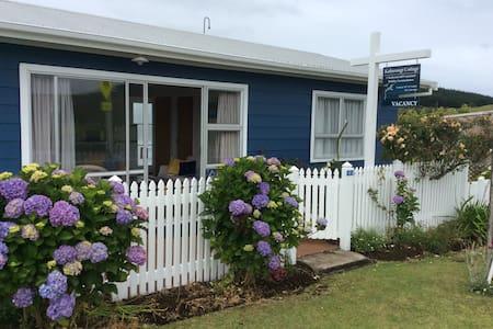 Kahurangi Cottage - Kawhia - Ξενώνας