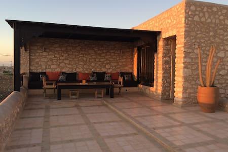 La maison Moulay Bouzerktoune