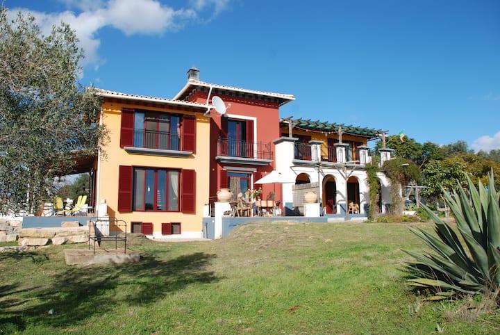 Quinta Zacarias