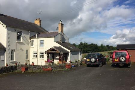 Luxurious farmhouse 10 min to Derry - Derry - House