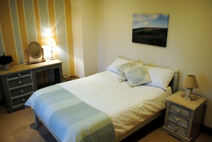 Cringles Room in Luxury Farmhouse - Ilkley - Bed & Breakfast