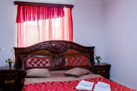 Furnished luxury room - Tsaghkadzor