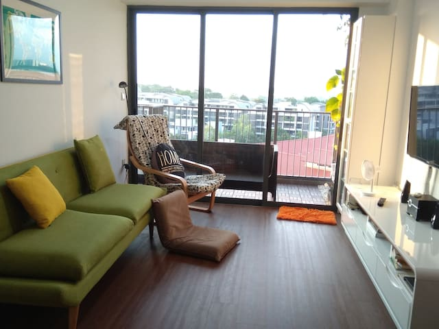 4 room Whole Apartment for RENT at Bedok Reservoir
