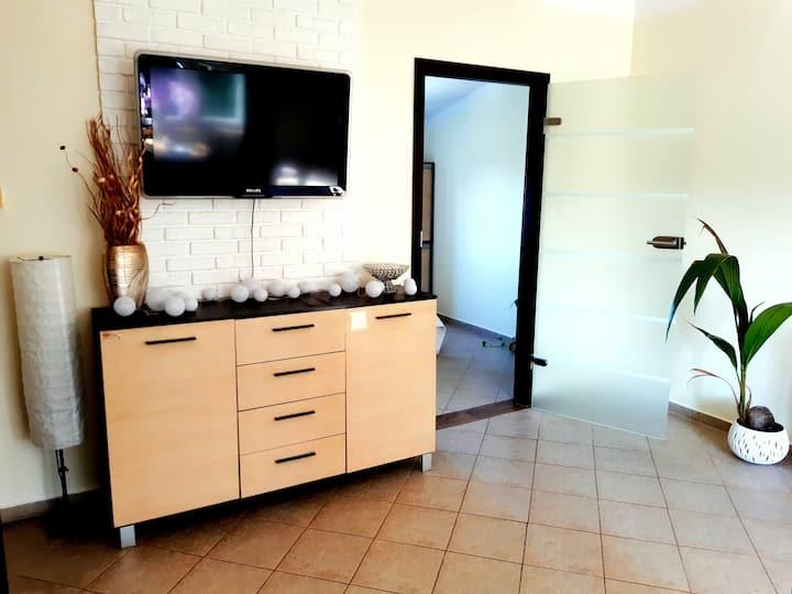 Apartament SztukArt + szampan powitalny gratis