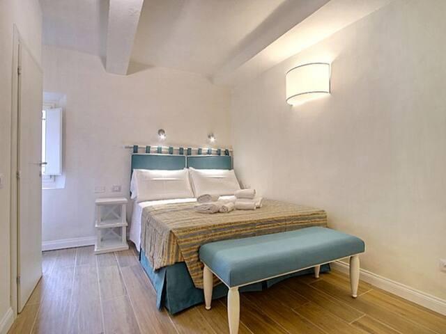 Palazzo Vecchio Apartment