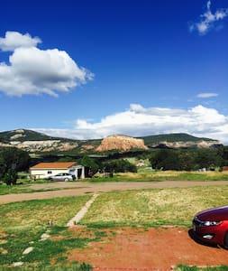 Amazing views David's Mtn. Home - Gallina - Maison