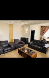 Luxury appartement au centre ville