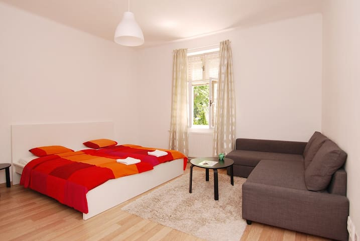 #2 GREAT OFFER *LARGE COSY PRIVATE ROOM IN CENTER*