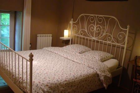 Chambre d'hôtes dans un Moulin bicentenaire - Ébreuil