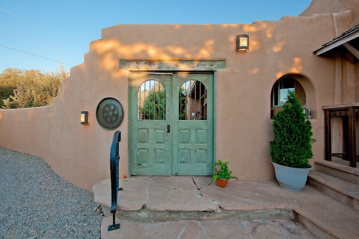 Taos Gate House