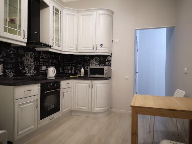 """Comfortable Apartment in  """"Vienna quarter"""""""