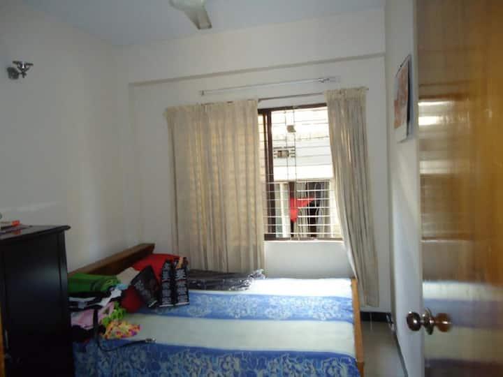Kalabagan Furnished Apartment