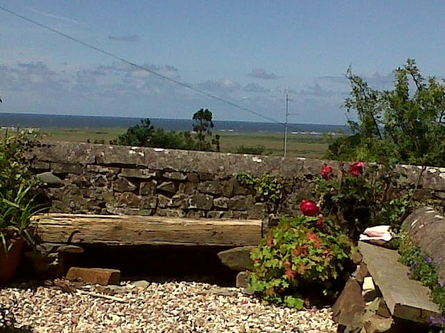 Sea view property Northam Appledore - Northam - House