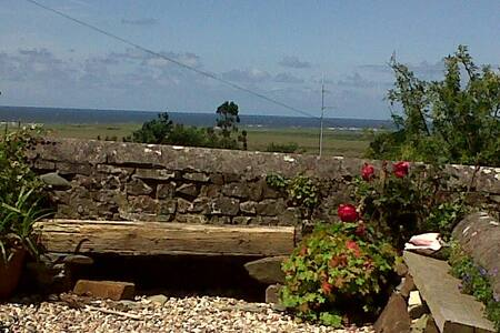 Sea view property Northam Appledore - Northam