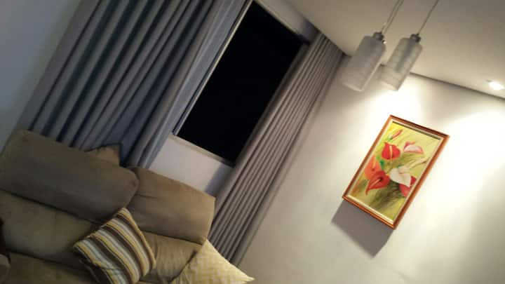 Room apart House