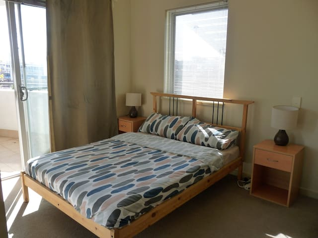 Perfect central location appartment - East Perth - Appartement
