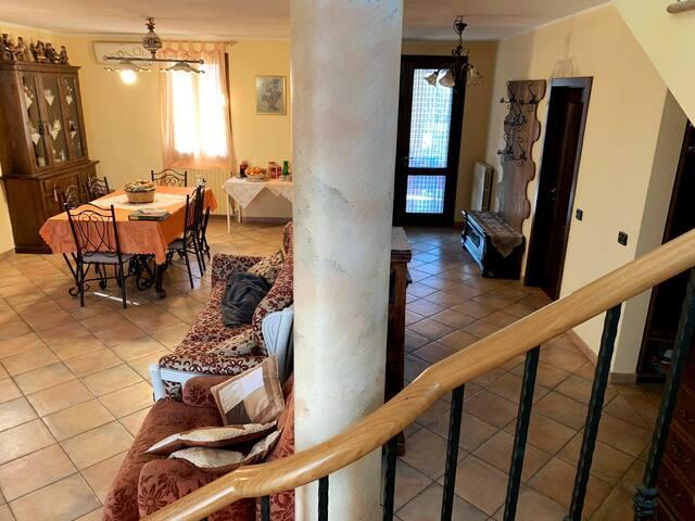 B&B Modena Sud (singola camera o casa intera)